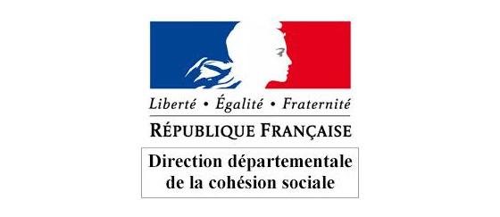 Direction départementale de la cohésion sociale Haute-Savoie